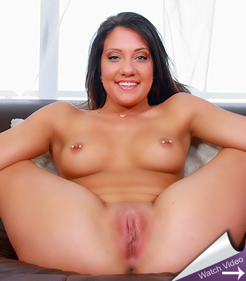 Brooke myers on casting couch x
