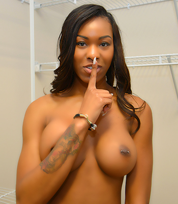 Black Gfs Episode Hottie Nadia