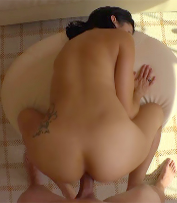 Latina Loves Anal