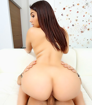 Valentina Nappi On Reality Kings Monster Curves