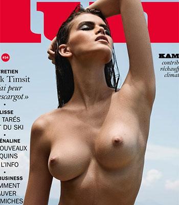 Kamila Hansen