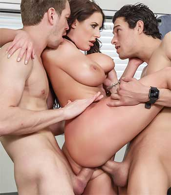 Angela White DP