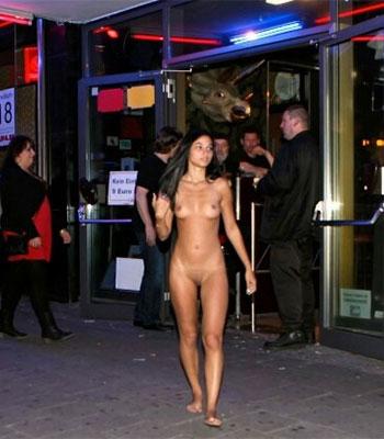 Sexy Nightclub