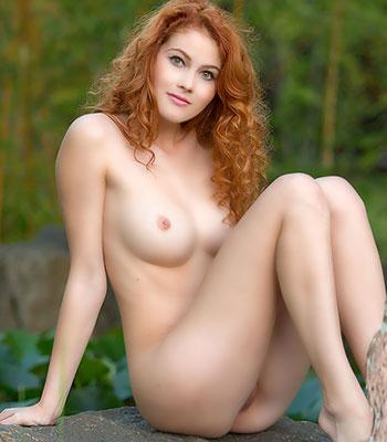 Heidi Romanova Extremely Attractive