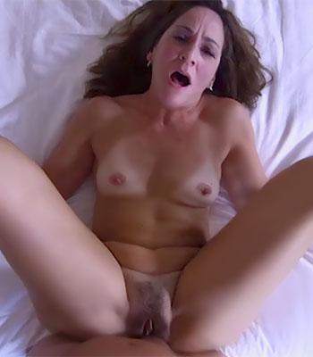 Kinky Anal MILF