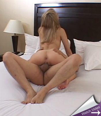 Alli rae for amateur creampies