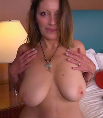 My amature 40 year old ex slut