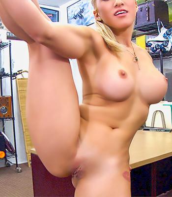 Stripper Wants An Upgrade