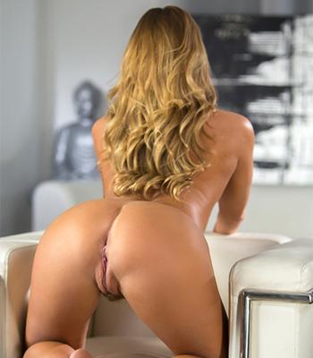 Von black tight nude tan ass drilled gif white