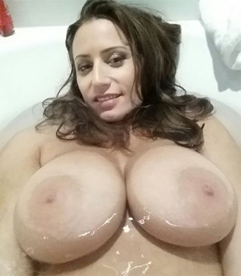 Bigger then big these tits are huge tits-2965