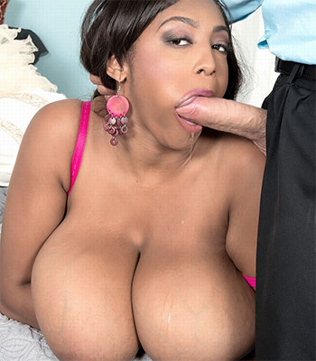 Big black beautiful bouncing boobs no1 4