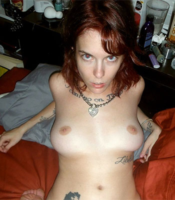 Redhead Intensity