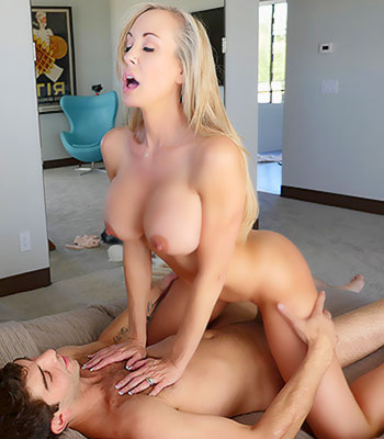 Https:www.imagepost.comvideosbrandi Love On Spy Fam In Gamer Stepson