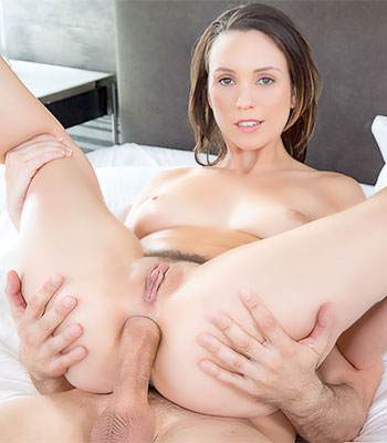 Tushy closure with anal with jade nile mick blue