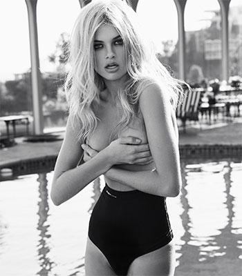 Megan Irwin