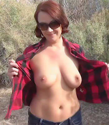 Https:www.imagepost.commoviesswinger Milf Outdoor Anal On Mom Pov