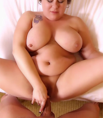 Kenton recommend best of nude bbw amateur oil