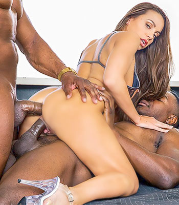Abigail Mac in Abigail Part 3