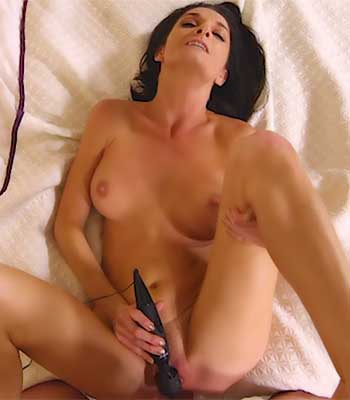Anal Lover MILF